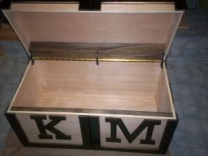 Tiy box for site 2