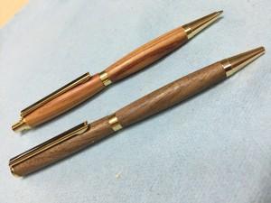 Pen pencil (2)