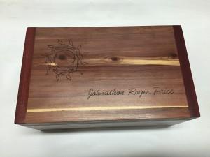 Keepsake Box (2)