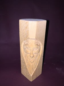 Face Carving 2