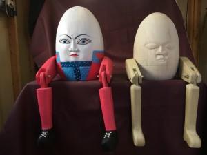 Humpty Dumpty (2)