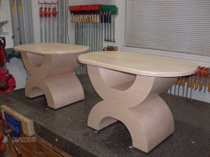 End Tables for site