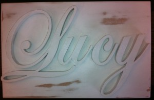 Lucy Letters